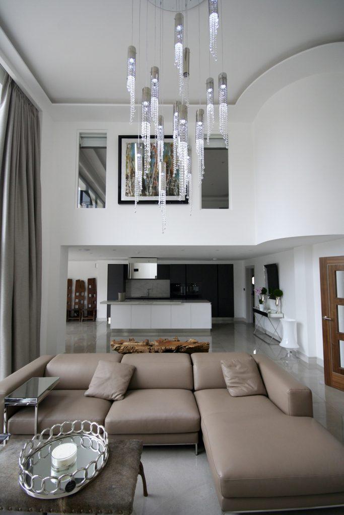Amica Electrical Loxone Smart Home