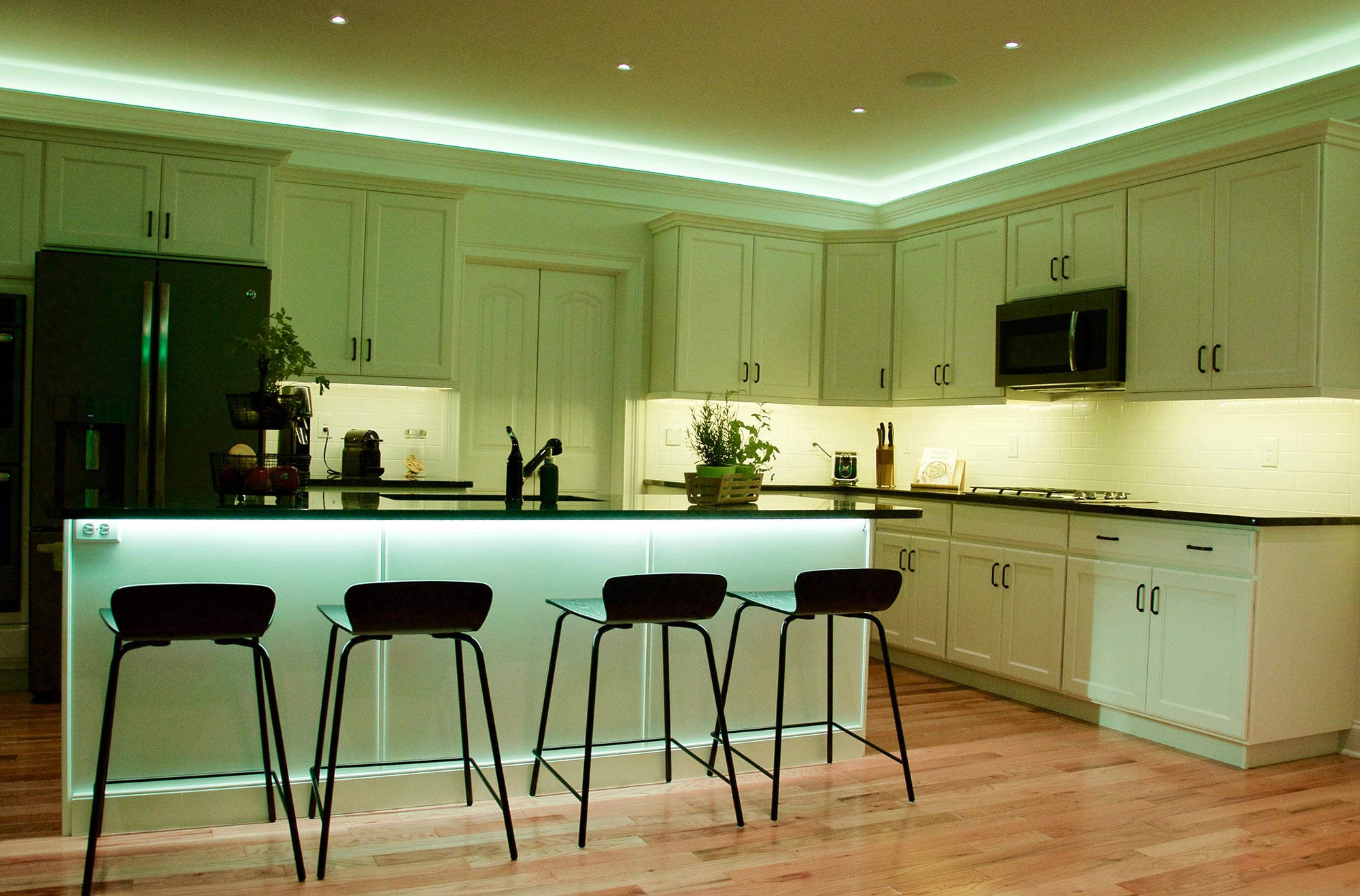 kitchen mood lighting ambient lighting we show you how 2320