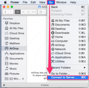 Adding Music To Music Server