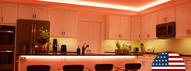 How to create ambient lighting in your home
