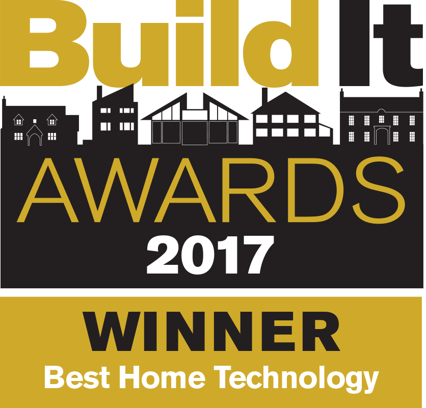 Build It Awards Winner 2017