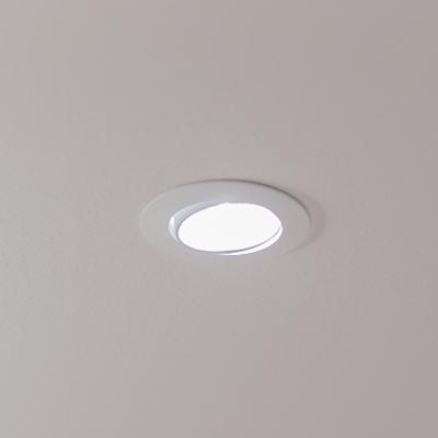 Loxone Spotlight (in situ)