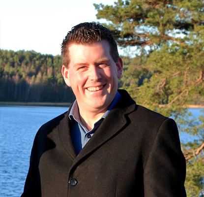 Henning Herfjord - Loxone Distributor