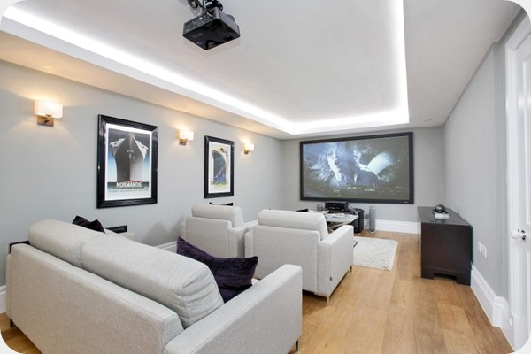 Smart Home Self Build Tip 4. Consider AV & Networking