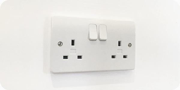 Smart Home Self Build Tip 5. Control Sockets