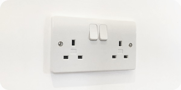 Smart Home Self Build Tip 5. Control Sockets