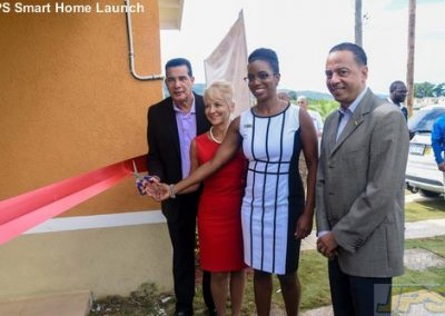 Loxone Smart Home in Jamaica