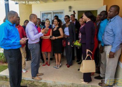 Loxone Smart Home in Jamaica
