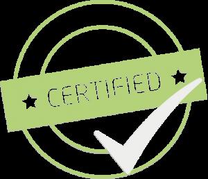 Loxone Certified