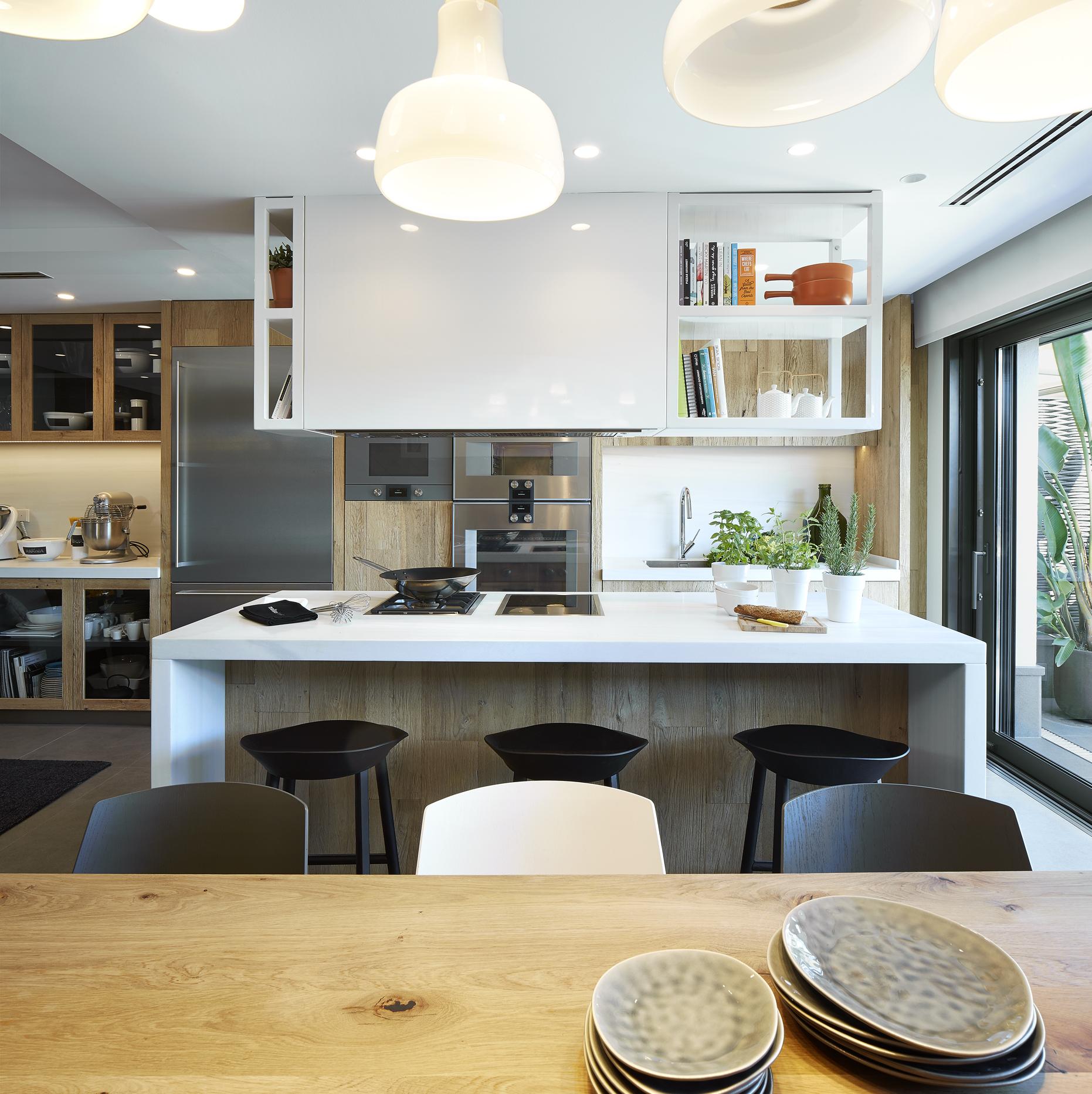 Taburete Casa.Casa Mi D Vilasar 22 Enen Loxone Smart Home