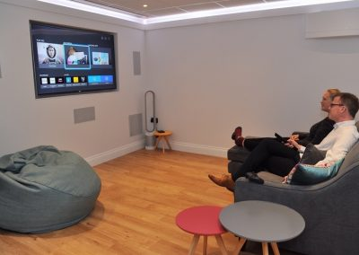 Loxone Partner Showroom - Images Gallery