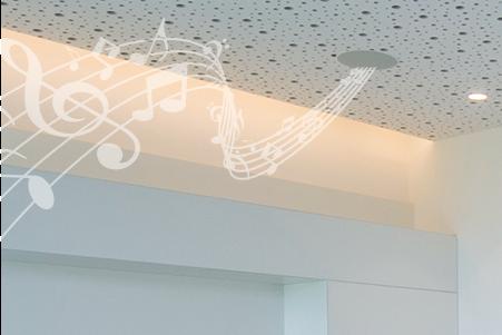 Smart Home Multiroom Audio