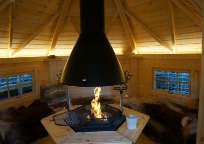 Smart BBQ Hut
