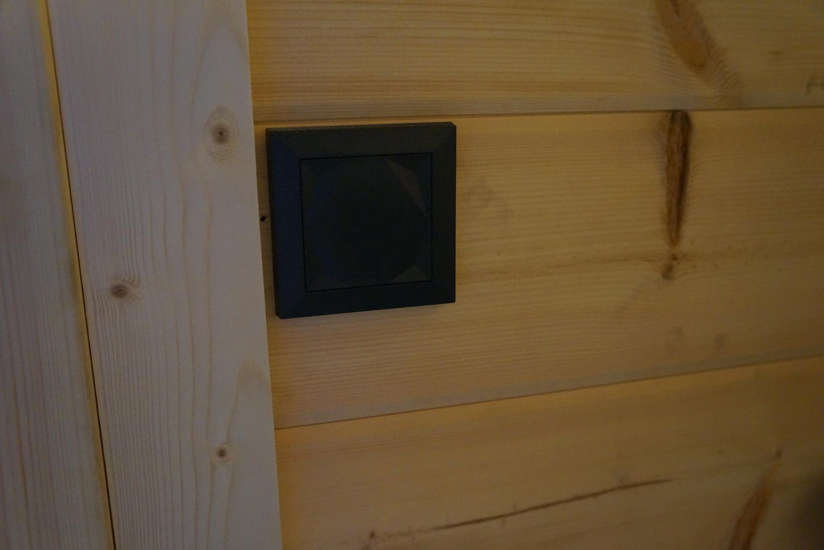 Smart BBQ Hut By XSYS Automation