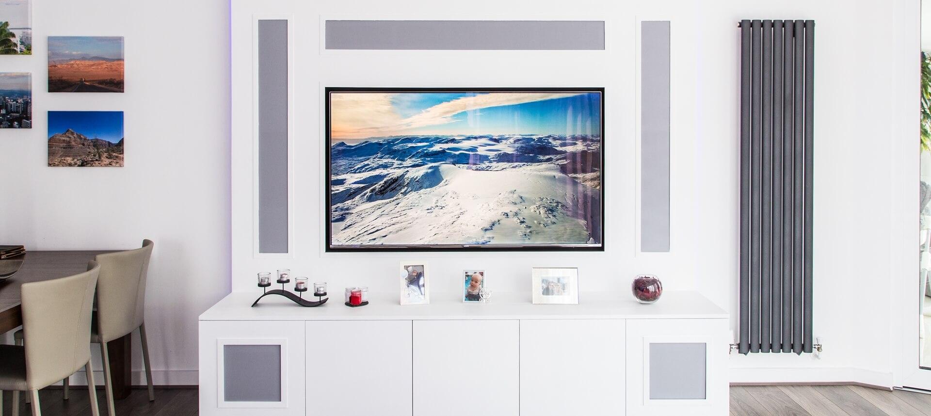 Loxone Case Study   Smart Apartment London
