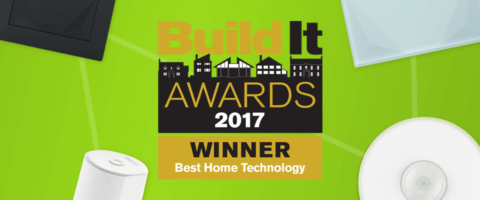Loxone tree wins best home technology product at build it Best home tech products