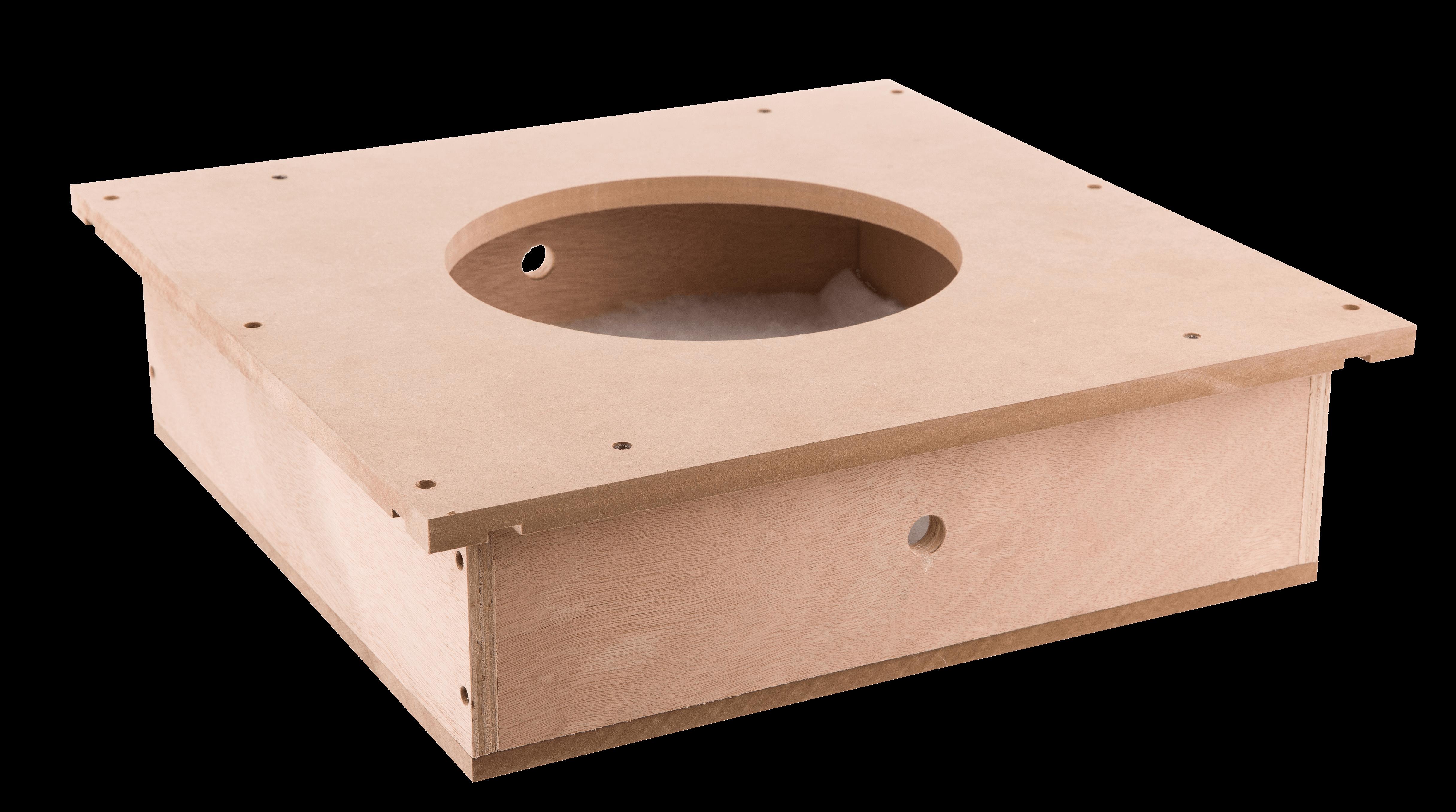 Why use a Speaker Back Box? | Loxone Blog