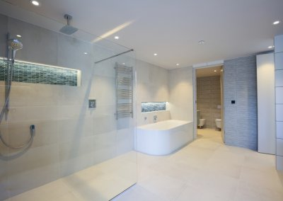 Skyridge - Interior Bathrooms 1