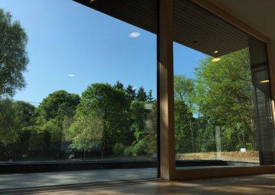 Skyridge - Interior Sliding Doors 3