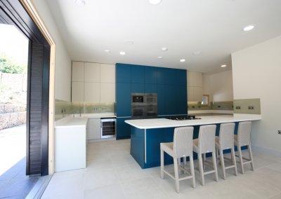 Skyridge - Interior Kitchen 4
