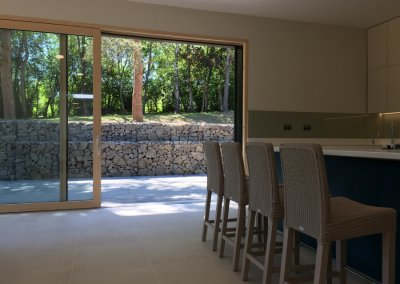 Skyridge - Interior Kitchen 7
