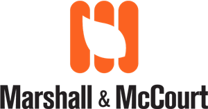 Marshall & McCourt Logo