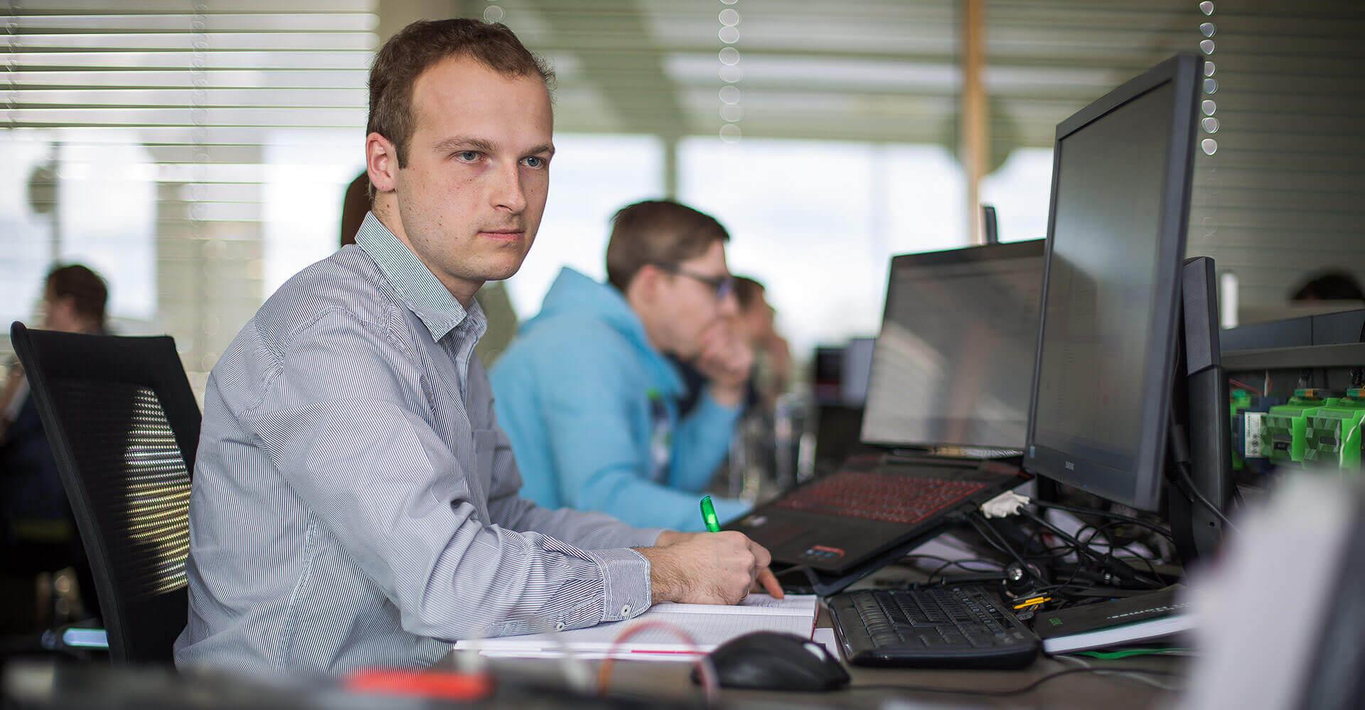 Konzeptarbeit in der Software Entwicklung