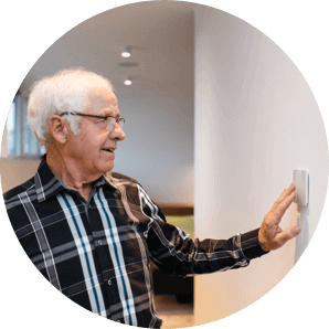 Assisted Living Home Automation