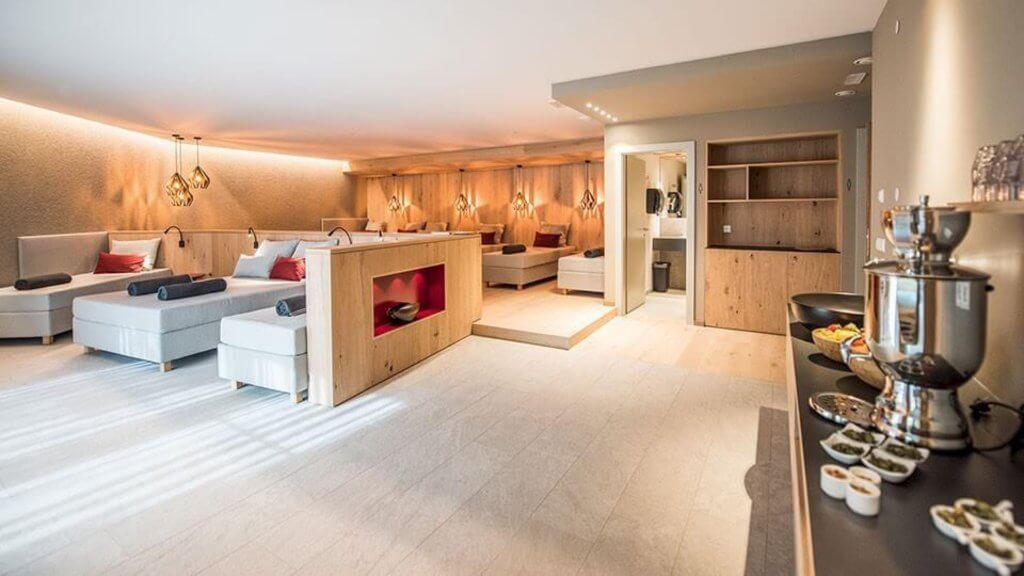 The Alpenrose Residence