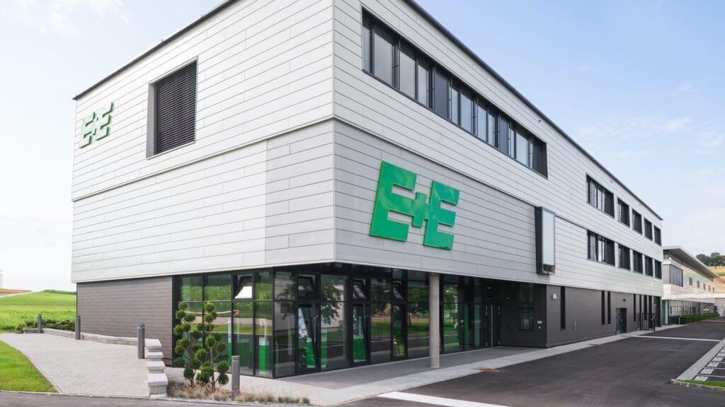 Using E+E Elektronik Sensors with Loxone