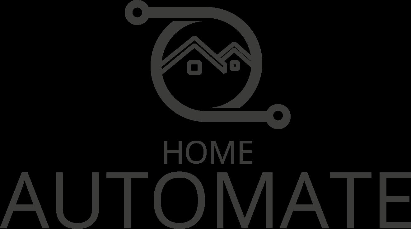 Home Automate Logo