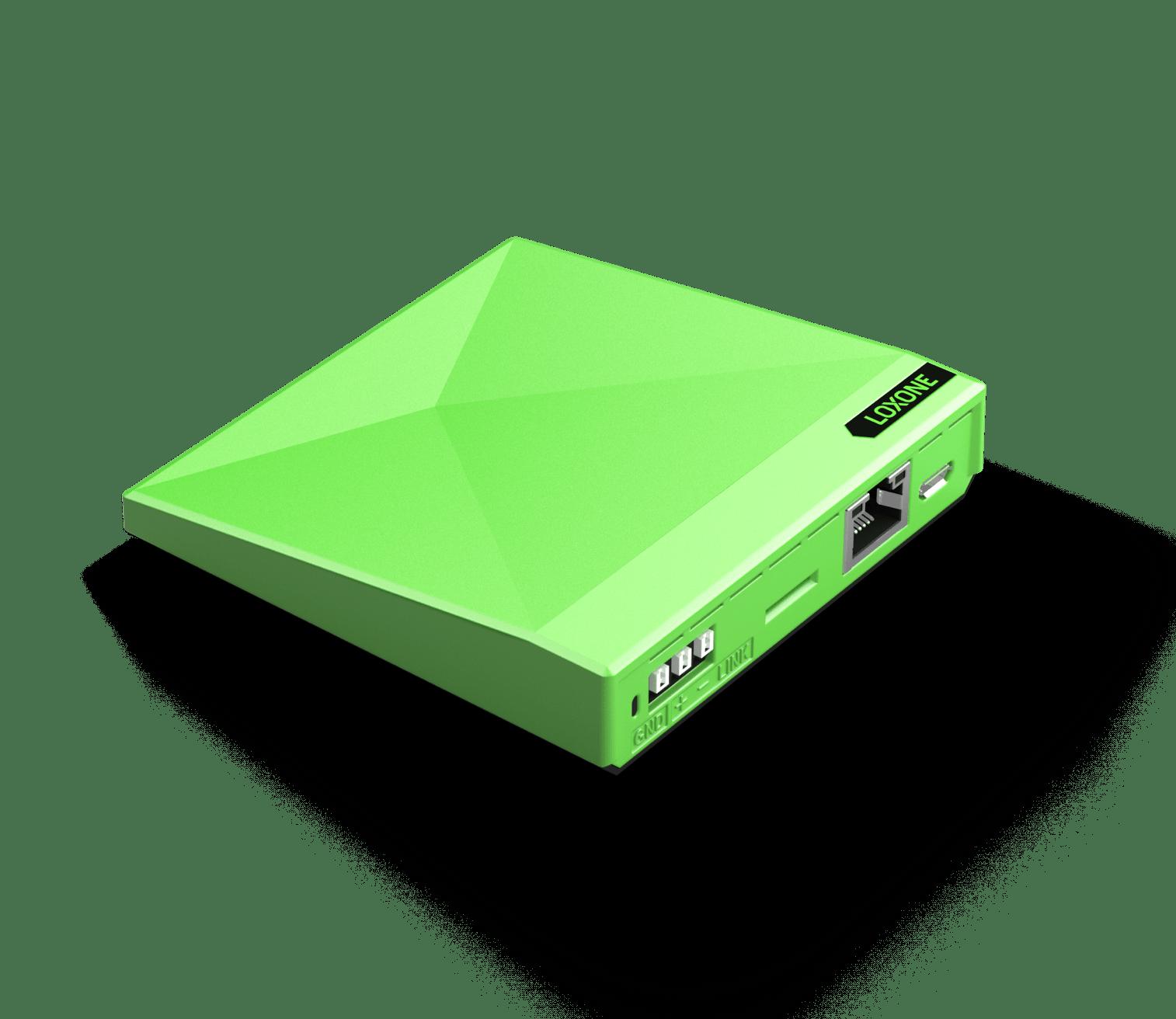 Smart Home nachrüsten Miniserver Go