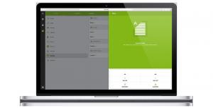 Loxone App 6 - Webinterface