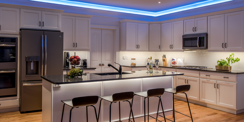 our top 6 home automation ideas for your home