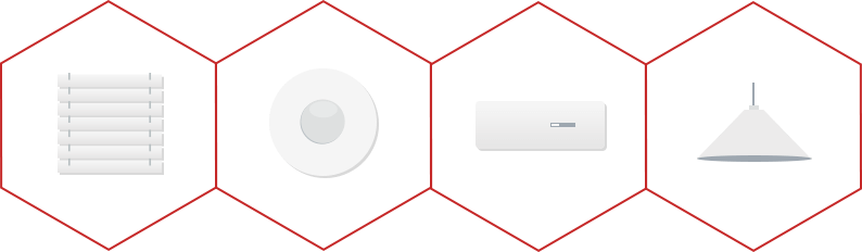 Components for your Smart Home Security System