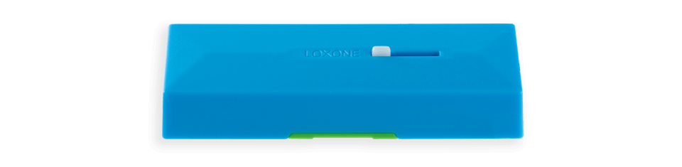 Loxone Water Sensor for Leak Detection