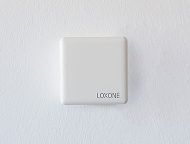 Home Humidity Control with Loxone