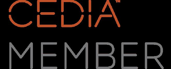 CEDIA member logo