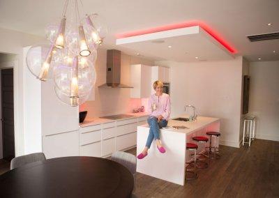 Loxone Smart Home Condo
