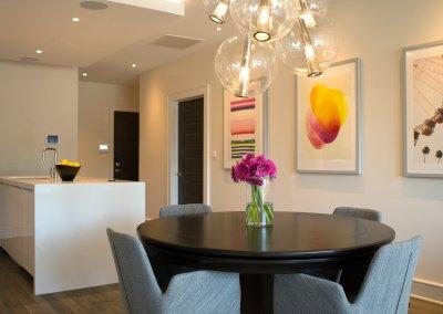 Loxone Smart Home Kitchen