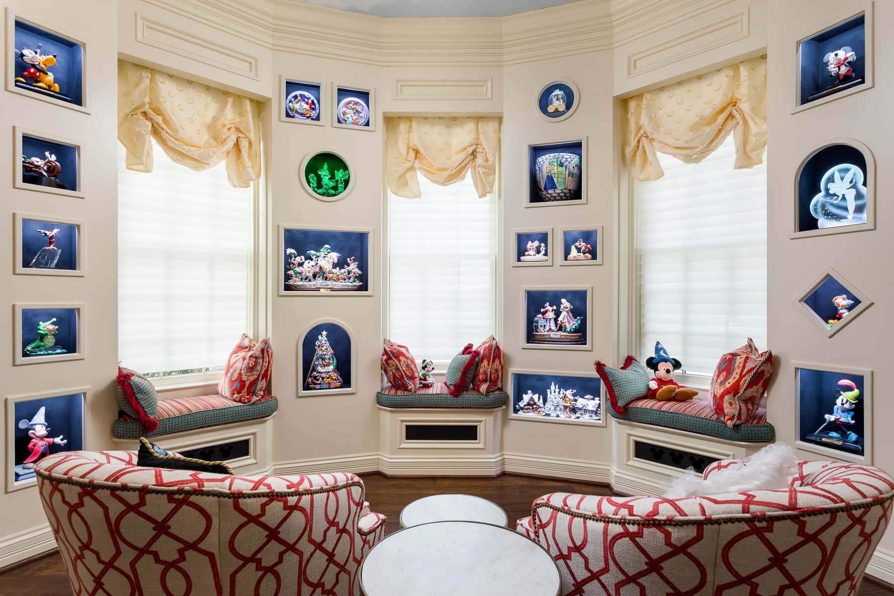 Disney Room - Coats Residence