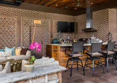 Loxone Smart Home - Coats Residence