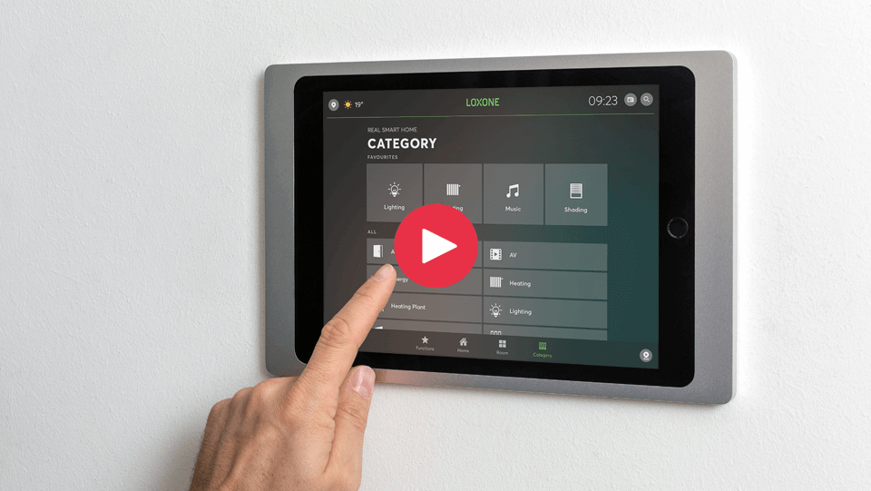 Central Control For Your Smart Home