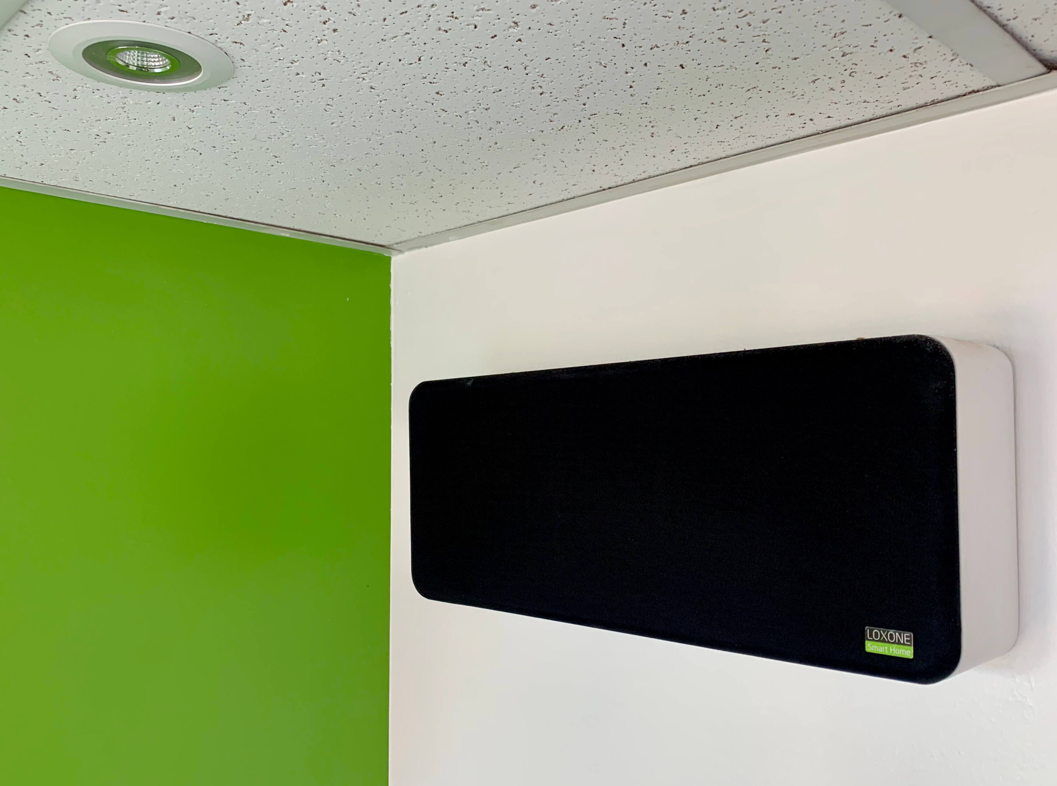 Loxone Wall Speaker