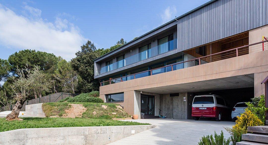 Passive House Girona