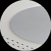 Loxone Ceiling Speaker