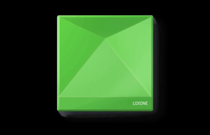 Loxone Miniserver Go close-up