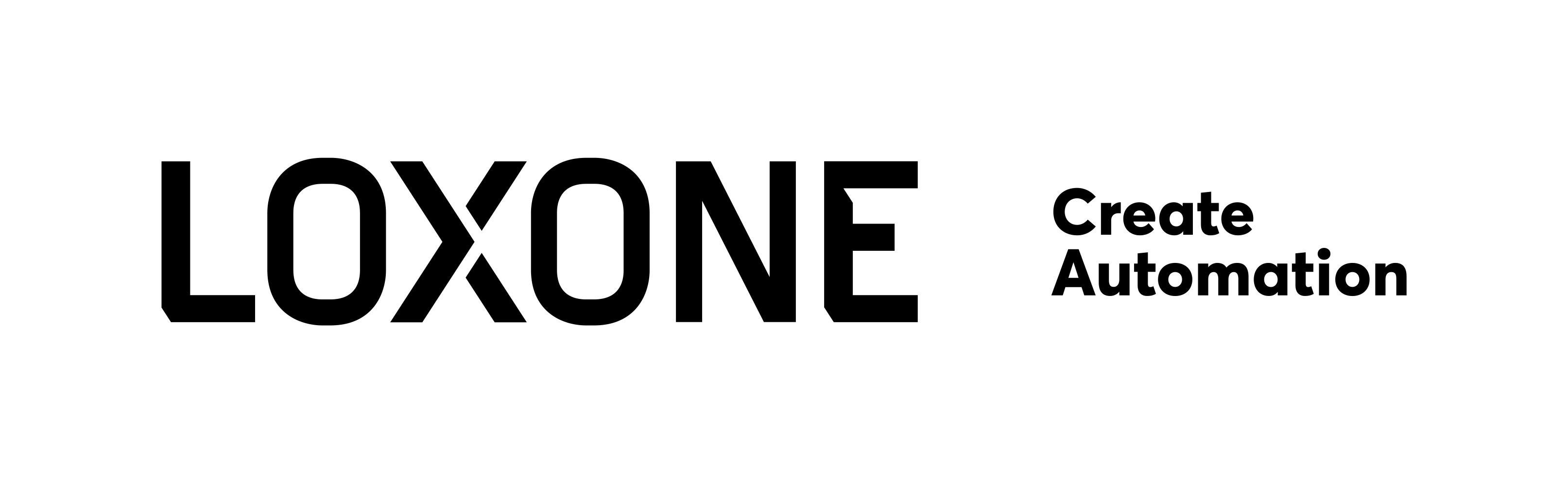 Loxone Press Resources - Loxone Logo