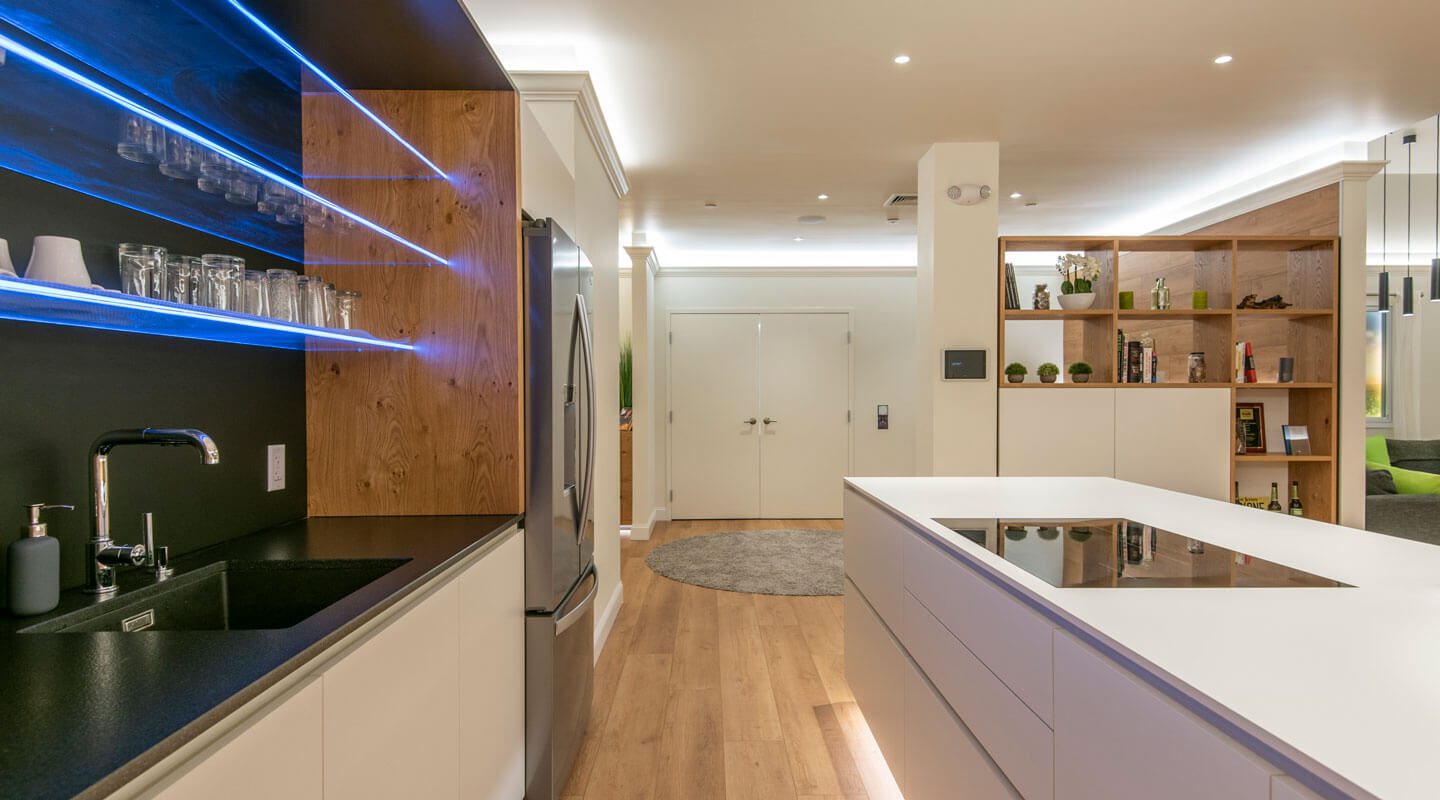 G-lighting-control-kitchen
