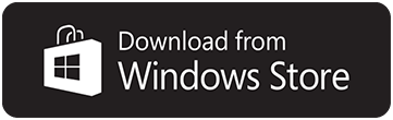 Download the Loxone App from the Windows Store
